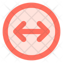 Arrow Left Right Icon