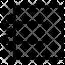 Arrow Outside Icon