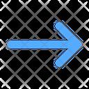Arrow Nerrow Arrow Right Next Icon