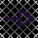 Arrow Right Right Arrow Right Icon