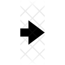Arrow Small Right Icon