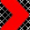 Arrow Symbol Arrows Directions Icon