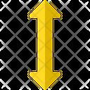 Arrow Symbol Gps Arrow Navigation Icon