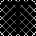 Arrow To Top Icon