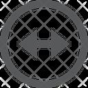 Arrow Two Icon