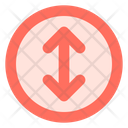 Arrow Up Down Icon