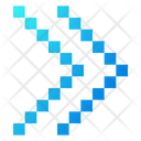 Arrowheads Next Arrow Icon