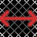 Arrows Left Right Icon