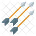 Arrows Archery Arrow Icon