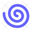 Arrows Tornado Loop Icon