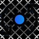 Arrows Refresh Reload Icon