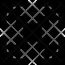Arrows Fullscreen Expand Icon