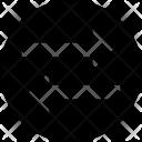 Arrows Left Arrow Icon