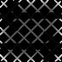 Right Arrow Left Icon