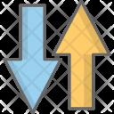Arrows Icon