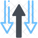 Arrows Transaction Transfer Icon
