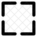 Arrows Corners Icon