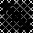 Arrows Expand Left Altarrow Icon