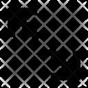 Arrows Expand Leftarrow Icon