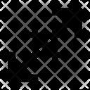 Arrows Expand Right Altarrow Icon