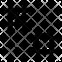 Arrows Expand Up Leftarrow Icon