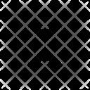 Arrows Scroll Varrow Icon
