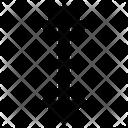 Arrows V Altarrow Icon