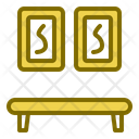 Art Frame Painting Icon