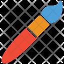 Art Brush Color Icon