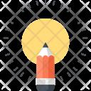 Art Bulb Creative Icon