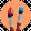 Art Painting Artist Icon