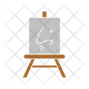 Art Board Canvas Artwork Icon