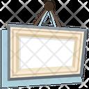 Art Frame Icon