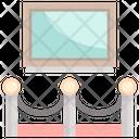 Art Gallery Icon