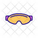 Art Glasses Icon
