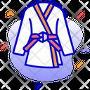 Art Martial Icon