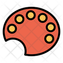 Art Plate Icon