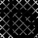 Artboard Vector Design Art Icon