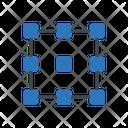 Artboard Tool Icon