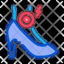 Arthritis Legs Heels Icon