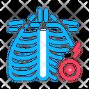 Arthritis Rib Sternum Joint Icon