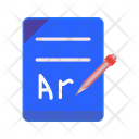 Artialevrewrither Icon