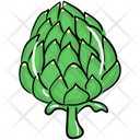 Artichoke Healthy Food Food Ingredient Icon
