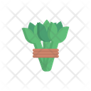 Artichoke Vegetables Food Icon