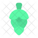 Artichoke Food Vegetable Icon