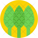 Artichoke Vegetable Diet Icon