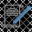 Article Optimization Seo Icon