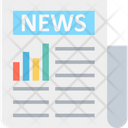 Article Blog Media Icon