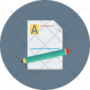 Article Blog Content Icon