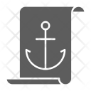 Anchor Article Icon